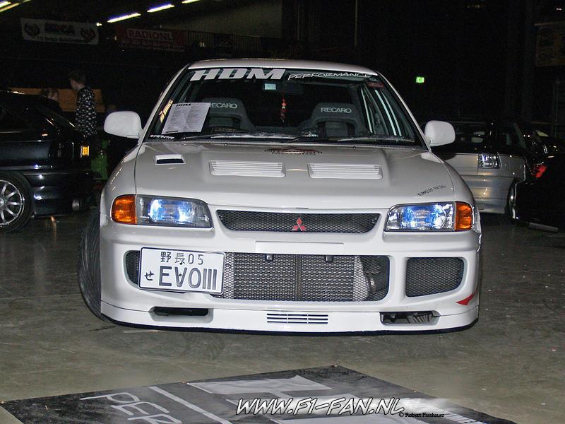 My Evo III pics 2008 | Mitsubitshi Lancer Evo 3